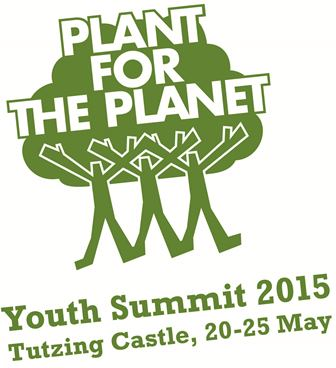 youth summit plant for the planet. Black Bedroom Furniture Sets. Home Design Ideas
